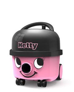 Numatic Hetty Vacuum Cleaner