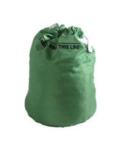 Safeknot Bag 70x101cm Green