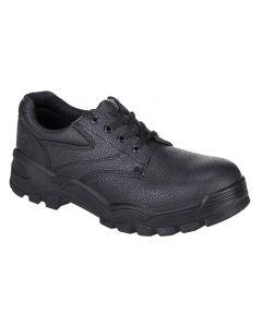 Steelite Protector Shoe - Black Size 10
