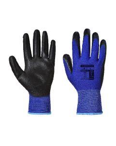 Dexti-Grip Glove Blue Size 8/M