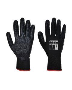 Dexti-Grip Glove Black Size 10/XL