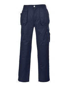 Slate Holster Trouser, Navy 2XL