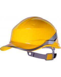 ABS Baseball Helmet Yellow