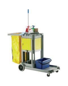 Structocart Safe Box, Plastic